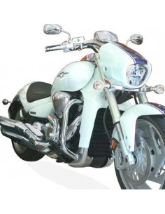 Defensas de motor para moto Suzuki Intruder M1800R