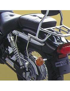 Soportes de alforjas para moto Suzuki Marauder 125 (Gz125) - 250 (Gz250)
