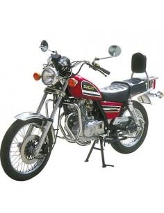 Defensas de motor para moto Suzuki Gn 125 - 250