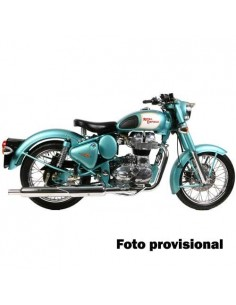 Defensas de motor para moto Royal Enfield 500