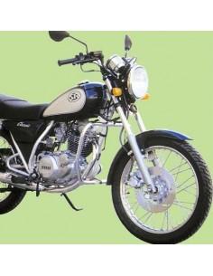 Defensas de motor para moto Yamaha Sr 250 - 250 Special