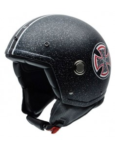 Casco de moto NZI Tonup Iron Cross
