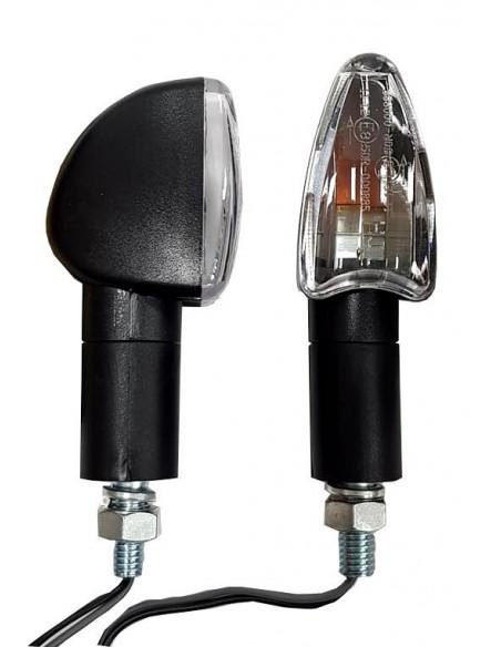 Intermitentes para moto derecho izquierdo 85-K028-01-27