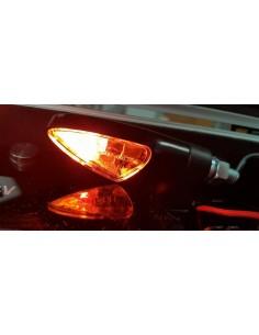Juego de intermitentes para moto 85-K063-01-35