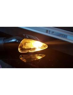 Juego de intermitentes led con luz de intermitente y freno 85-K063-21-37