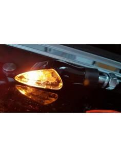 Juego de intermitentes led con luz de intermitente y luz de dia 85-K063-31-38