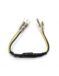 Cable con rele para intermitente led 21W