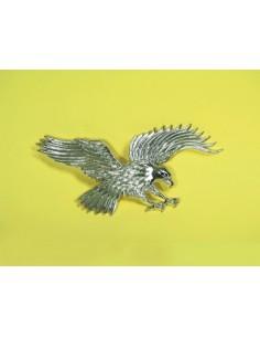 Aguila adhesiva para moto custom